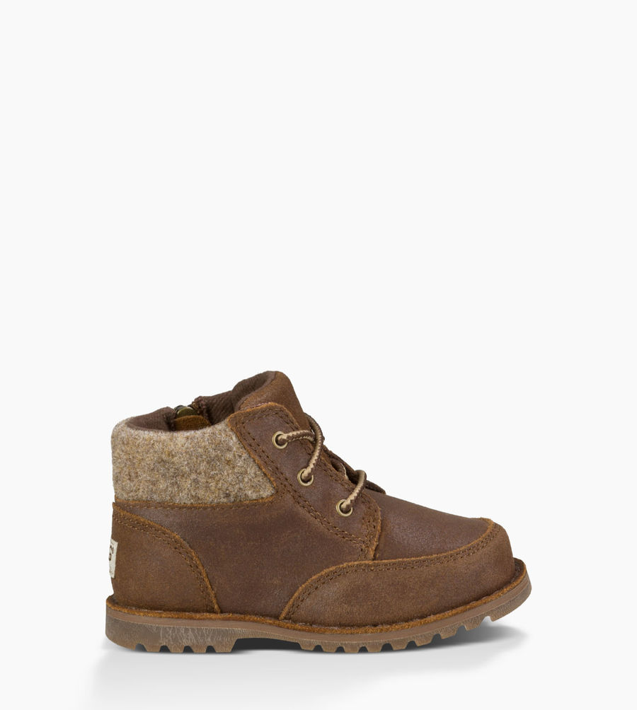 CHEAP UGG TODDLERS ORIN WOOL CHOCOLATE ONLINE