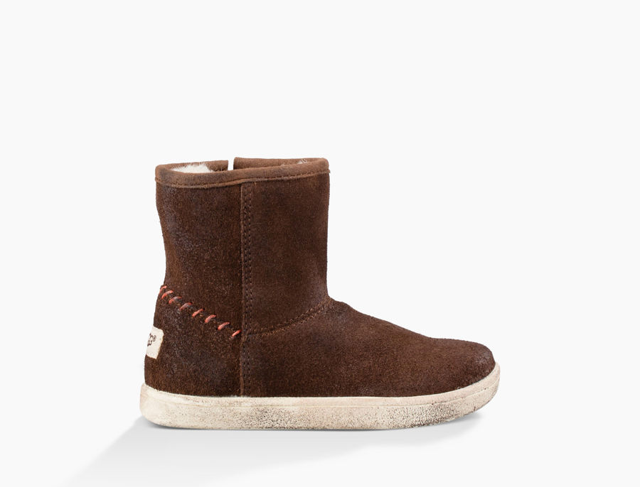 CHEAP UGG TODDLERS RYE CHOCOLATE ONLINE