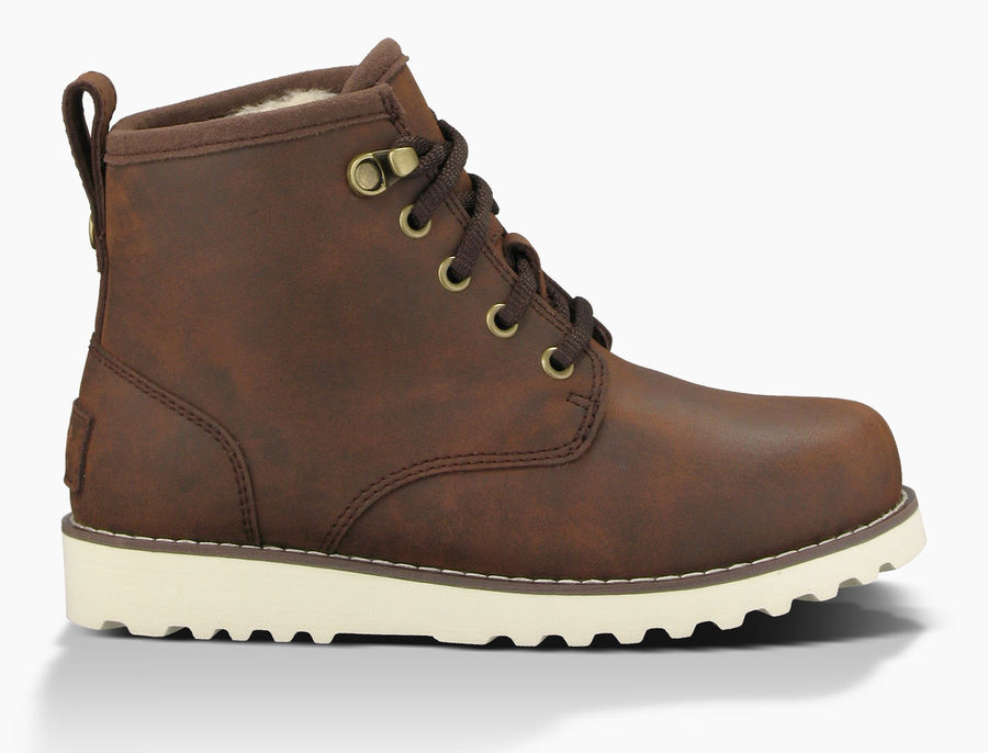 CHEAP UGG KIDS' MAPLE MAHOGANY ONLINE