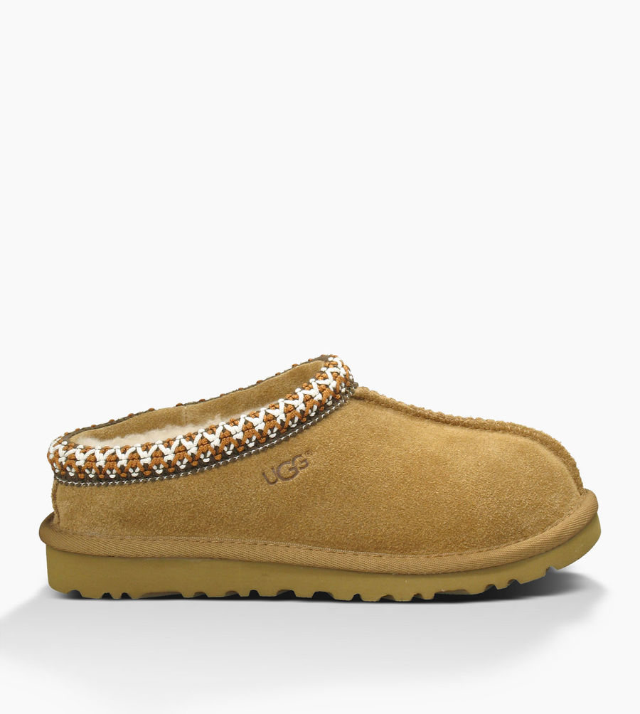 CHEAP UGG YOUTH TASMAN CHESTNUT ONLINE