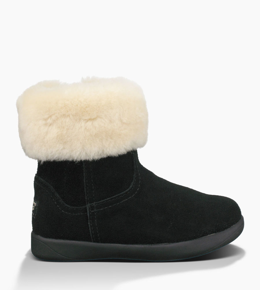 CHEAP UGG TODDLERS JORIE II BLACK ONLINE