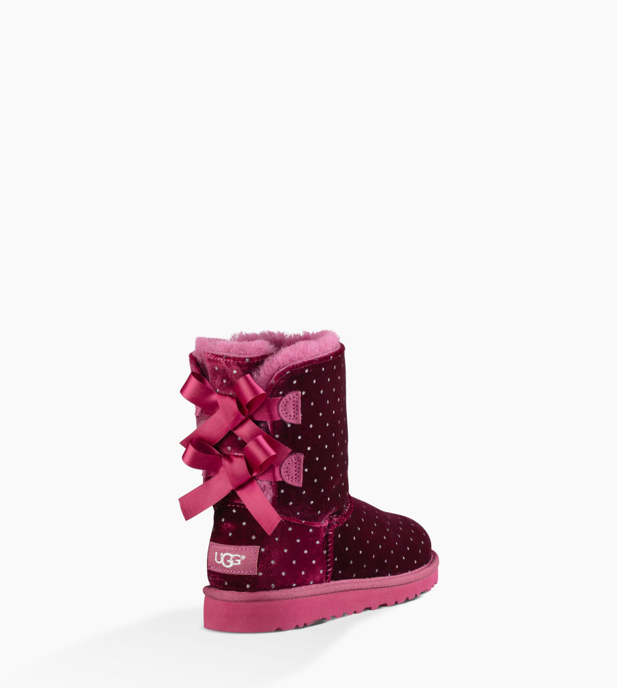 CHEAP UGG TODDLERS BAILEY BOW STARLIGHT LONELY HEARTS ONLINE