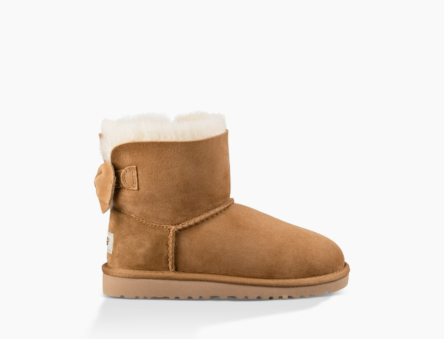 CHEAP UGG TODDLER\'S KANDICE CHESTNUT ONLINE