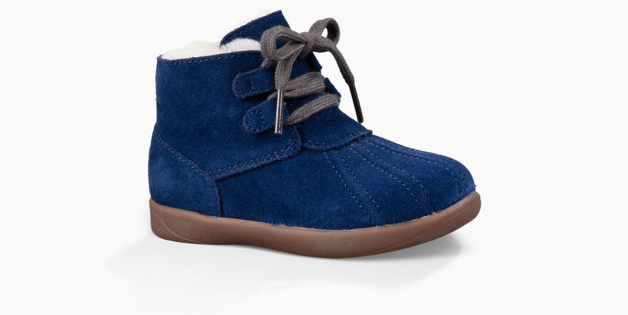 CHEAP UGG TODDLER'S PAYTEN PEACOAT ONLINE