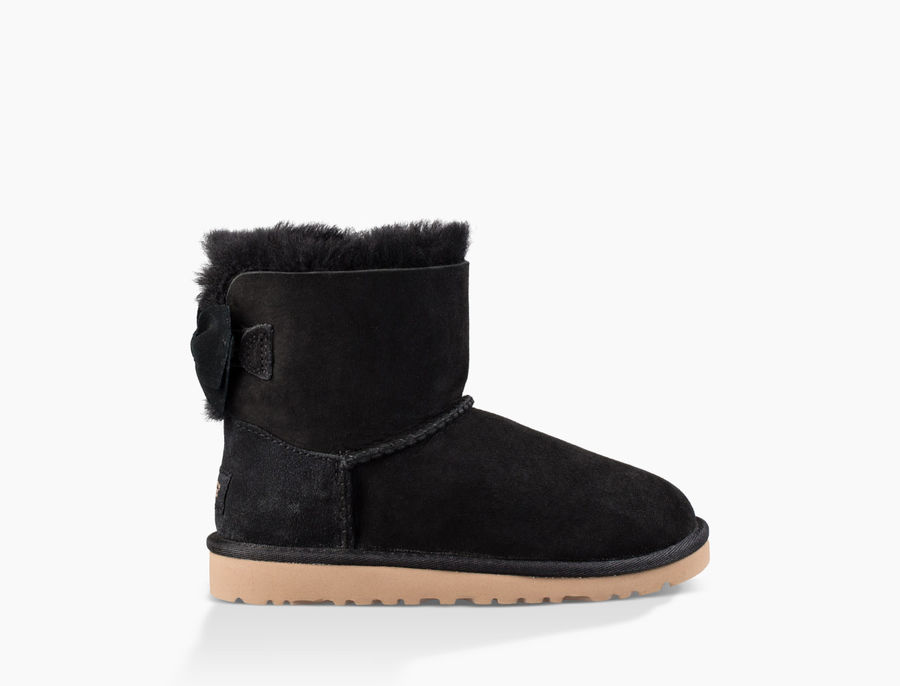 CHEAP UGG YOUTH KANDICE BLACK ONLINE