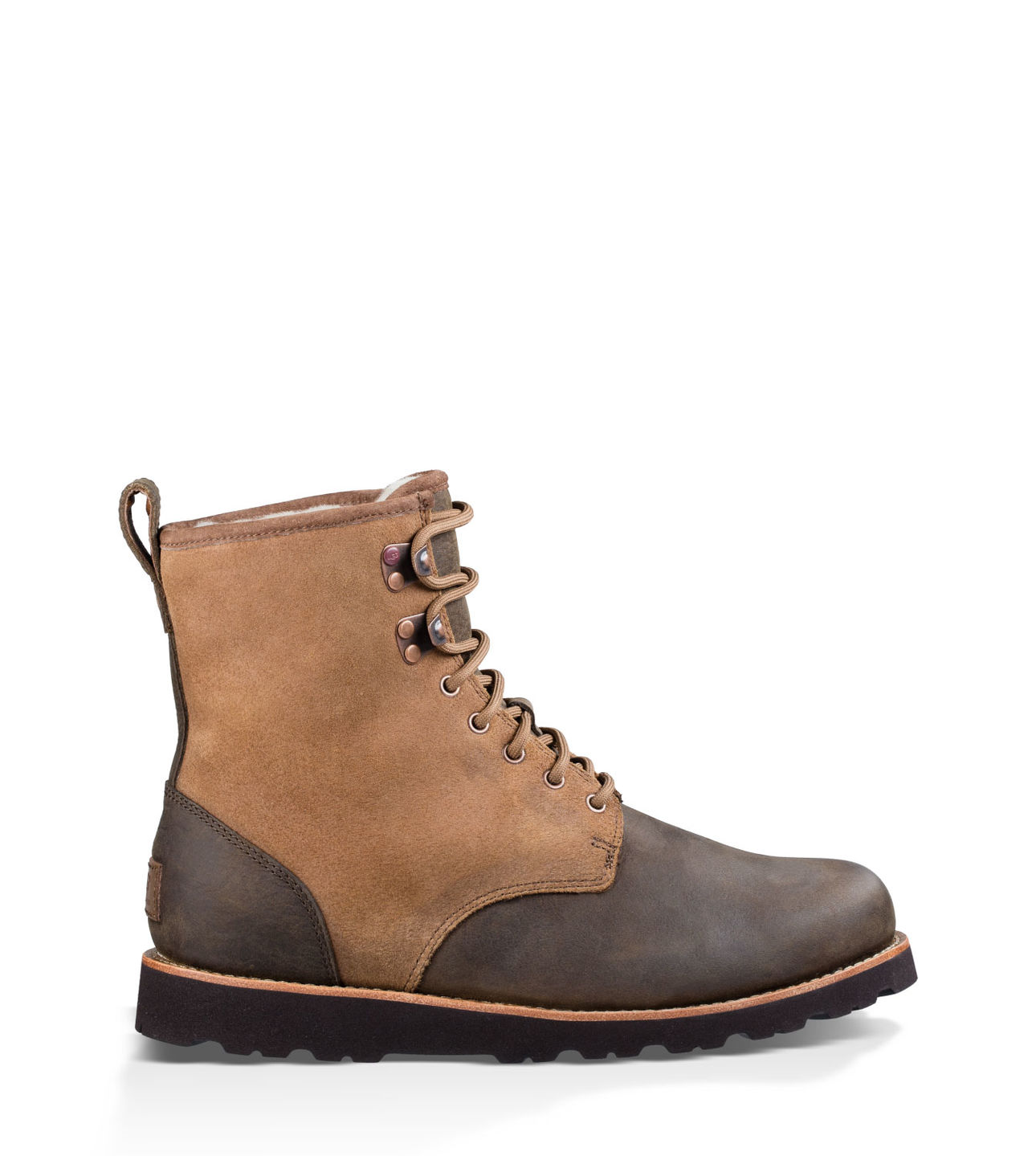CHEAP UGG MEN'S HANNEN TL DARK CHESNUT ONLINE