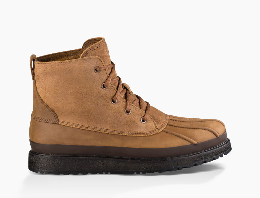 CHEAP UGG MEN'S FAIRBANKS CHESTNUT ONLINE