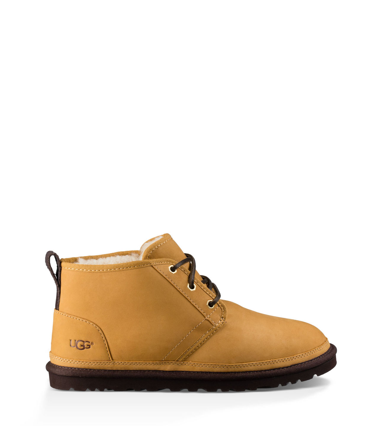 CHEAP UGG MEN'S NEUMEL WHEAT WHEAT ONLINE
