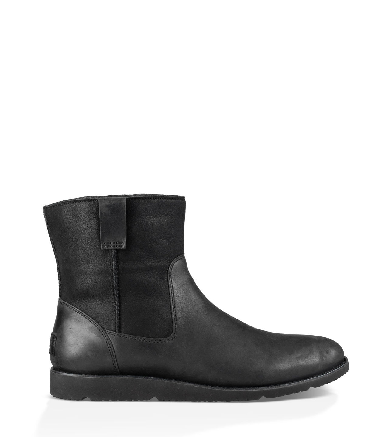 CHEAP UGG MEN'S THORWALD BLACK ONLINE