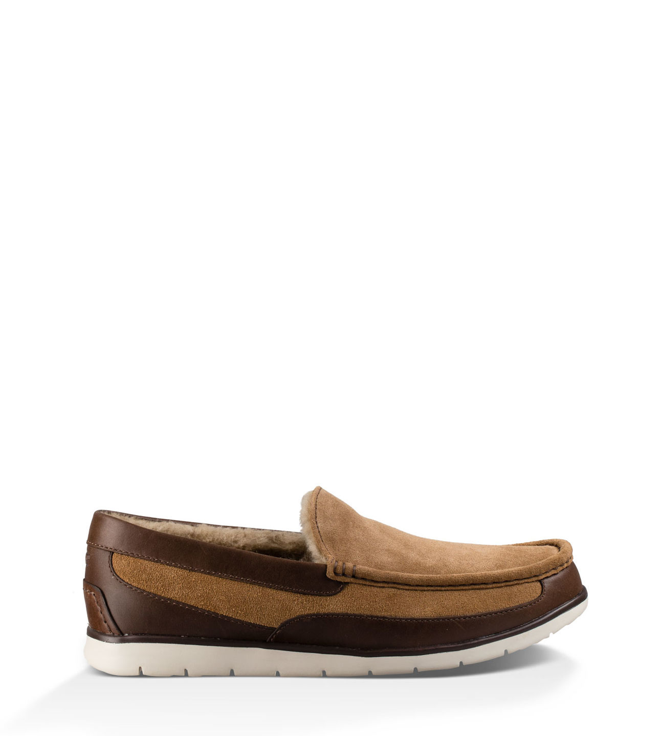 CHEAP UGG MEN'S FASCOT CHESTNUT ONLINE