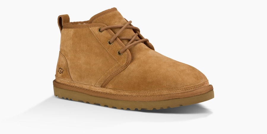 CHEAP UGG MEN'S NEUMEL CHESTNUT ONLINE