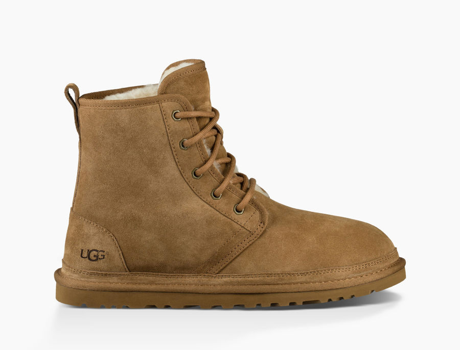 CHEAP UGG MEN'S HARKLEY CHESTNUT ONLINE