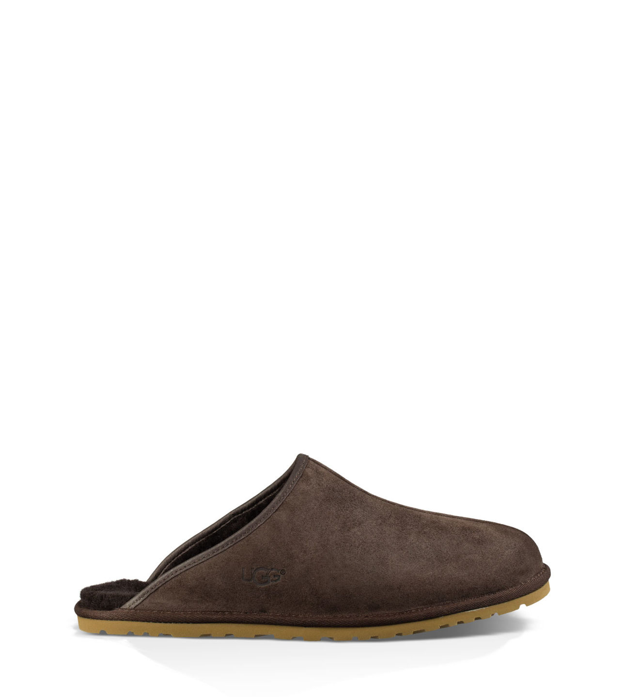 CHEAP UGG MEN'S CLUGG CHOCOLATE ONLINE