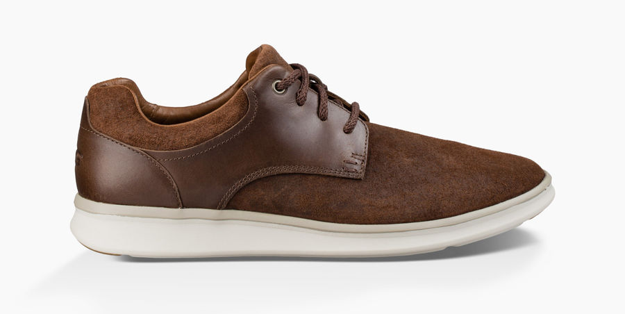 CHEAP UGG MEN'S HEPNER CHESTNUT ONLINE