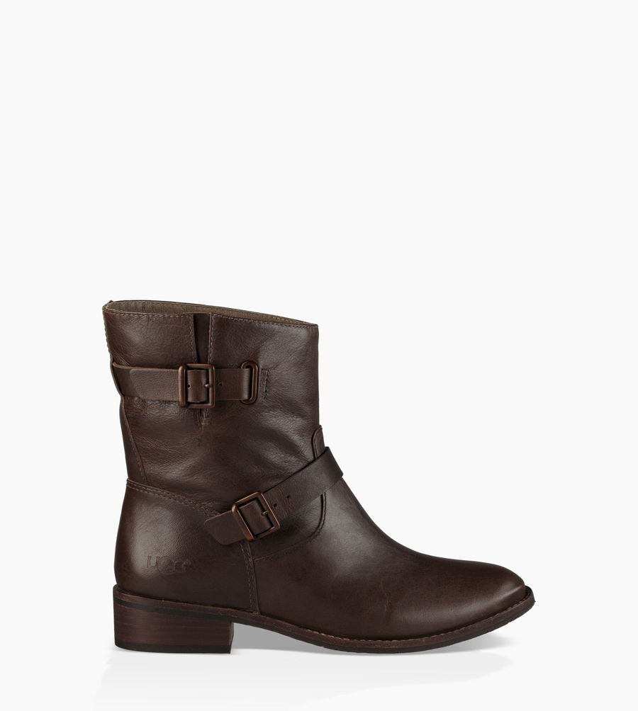 CHEAP UGG WOMEN'S FLETCHER WALNUT ONLINE