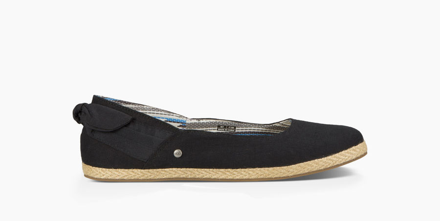 CHEAP UGG WOMEN'S PERRIE BLACK ONLINE