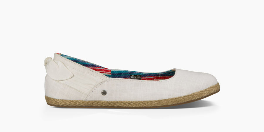 CHEAP UGG WOMEN'S PERRIE WHITE WALL ONLINE